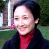 "Fiona Rawsontile, author of ""Starlight Fortress"""
