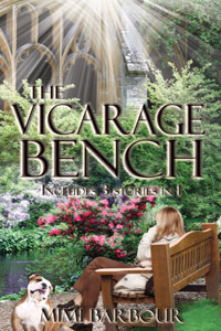 The Vicarage Bench