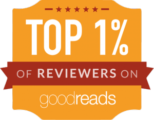 Chanticleer is a top reviewer on GoodReads