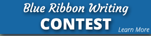Blue Ribbon Writing Contest