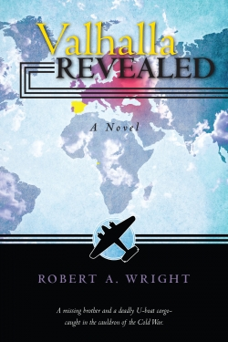 Valhalla Revealed by Robert A. Wright
