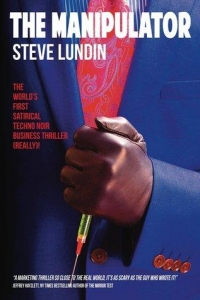The Manipulator Steve Lundin
