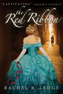 The Red Ribbon Rachel B Ledge
