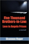 five thousand brothers in law Shannon hager