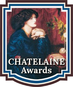Romance Fiction Award