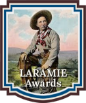 Western Pioneeer Civil War Fiction Award