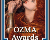 Ozma Awards for Fantasy Fiction