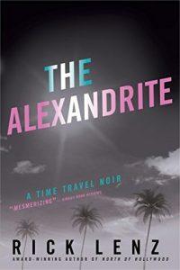 Alexandrite by RIck Lenz